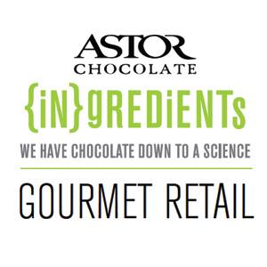 Ingredients by Astor