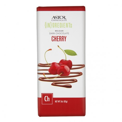 Dark Chocolate Cherry (3oz)