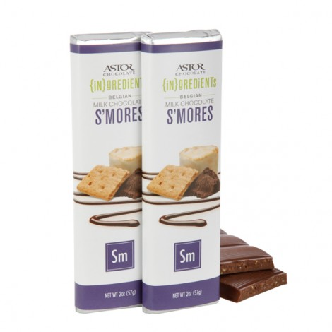 S'mores bar