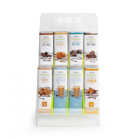 Starter Kit - 2oz Chocolate Bars