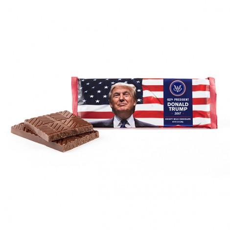 Presidential - Trump MegaBar