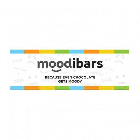 Moodibar - Insert Card for Acrylic Rack
