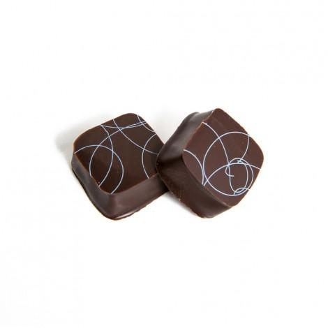 Caramel Ganache Truffle
