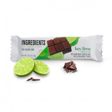100 Calorie Bar - Key Lime