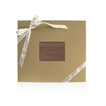 Executive Truffle Box (Gold Only) - 10pc Box