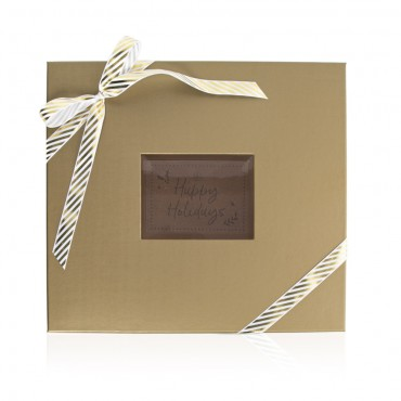 Executive Truffle Box (Gold Only) - 16pc