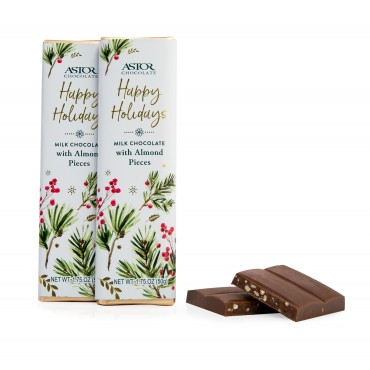 Milk Chocolate Almond (1.75oz)