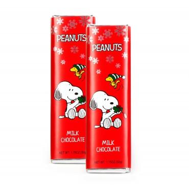 Peanuts by Astor 1.75oz Bar - (Milk Chocolate)