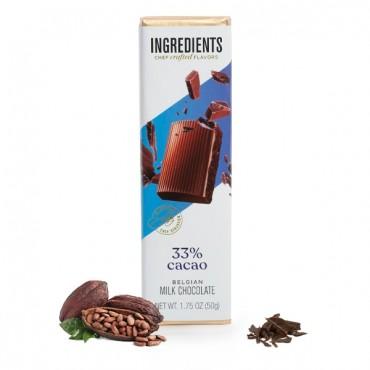 33% Milk Chocolate (1.75oz)