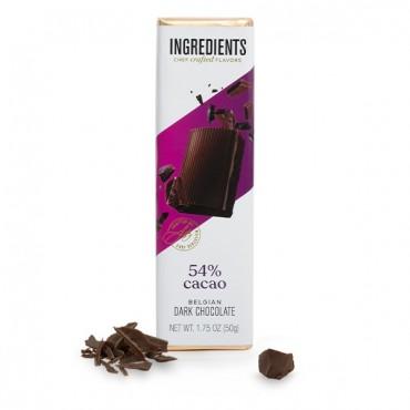 54% Dark Chocolate (1.75oz)