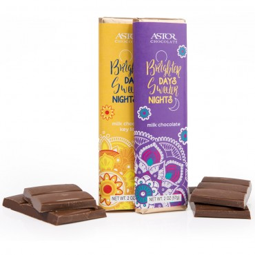Spring Collection - Signature Chocolate Bars (2oz )