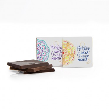 Summer Collection - Deluxe Chocolate Thins - Master Case