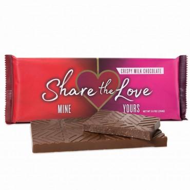 Share The Love - Mega Bar