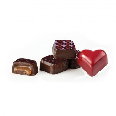 Share The Love - Le Belge Valentine's Day Truffles