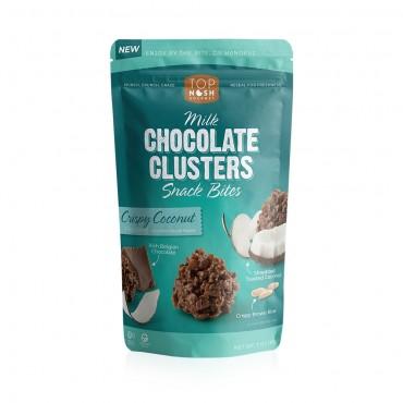 Crispy Coconut Clusters - 3oz