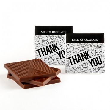 Appreciation - Deluxe Squares