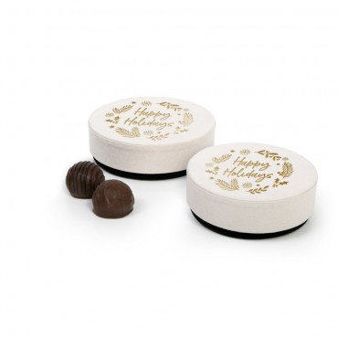 Eclipse Truffle Box - 2pc Collection