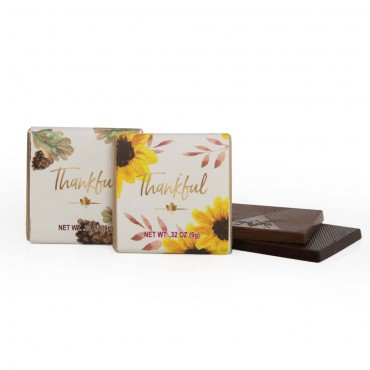 Fall Collection - Deluxe Chocolate Thins (Master Case)