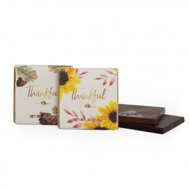 Fall Collection - Chocolate Thins (Junior Case)