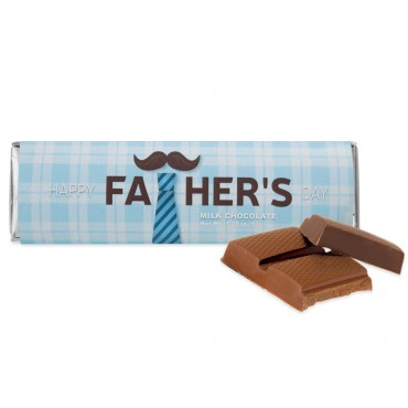 Father's Day Milk Chocolate Bar (1.75oz)
