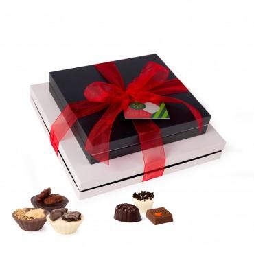 Grand Elite 2 tier Gift Box