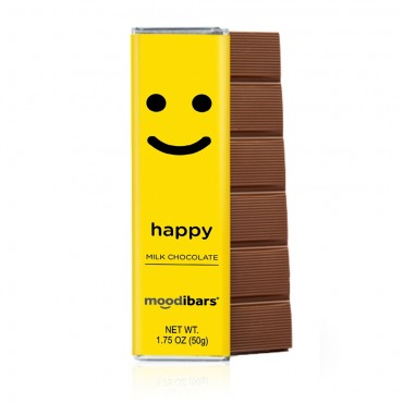 Happy Chocolate Bar