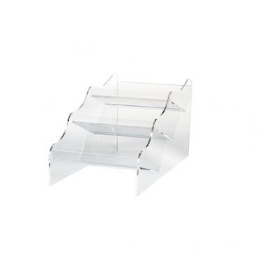 Horizontal Merchandiser (2pc Pack)