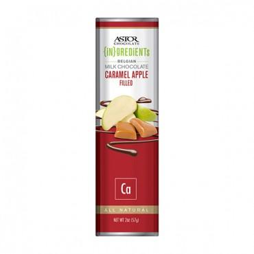 Seasonal - Caramel Apple