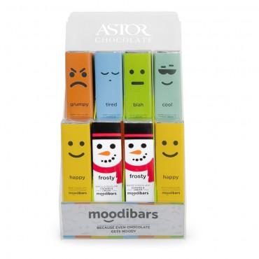 Acrylic merchandiser starter kit
