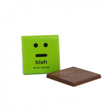 "Moodibars Squares - BLAH - 1.75"""