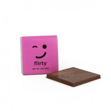 Moodibar Square FLIRTY