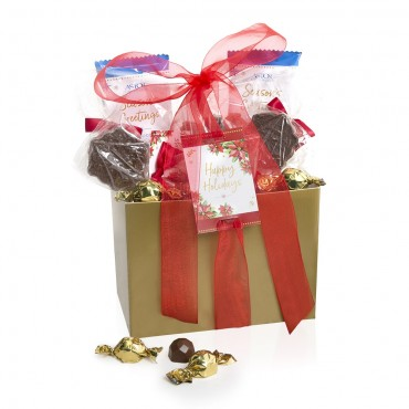 Classic Sweets and Snacks Gift Collection
