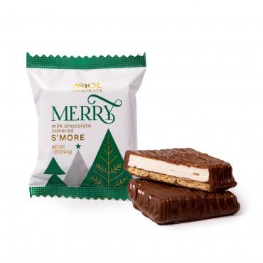 Milk Chocolate S'more - 1pc