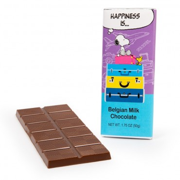 Peanuts by Astor Milk Chocolate Bar - 1.75oz