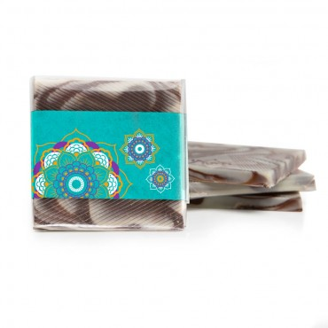 Summer Collection - Marble Chocolate Thins
