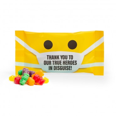 True Hero Snack Bag