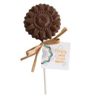 Summer Collection - Sunflower Lollipop