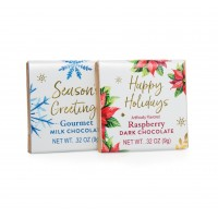 "1.75"" Deluxe Chocolate Thins - (MASTER Mixed Case)"