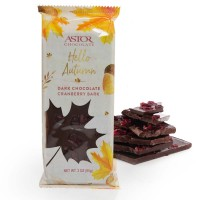 Fall Collection - Artisan Bark with Cranberries