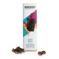 *CURRENT FLAVOR OF THE SEASON* - Iced Latte Milk Chocolate (2oz)