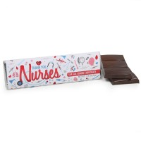 """Thank You Nurse"" Chocolate Bar (1.75oz)"